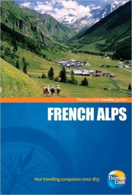 Traveller Guides French Alps