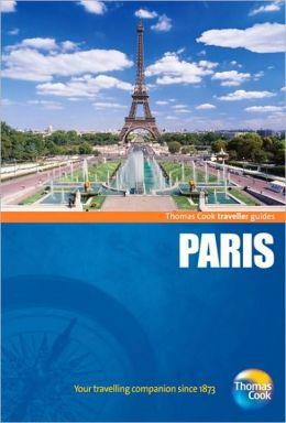 Traveller Guides Paris, 5th