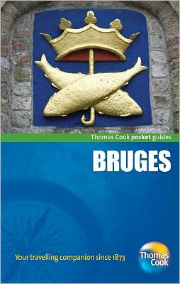 pocket guides Bruges, 4th