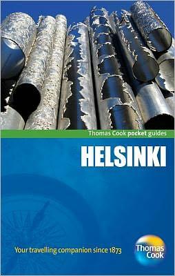 pocket guides Helsinki, 4th