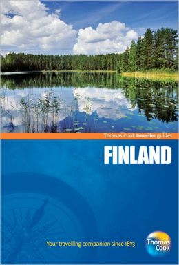 traveller guides Finland, 4th