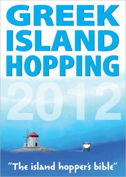 Greek Island Hopping 2012