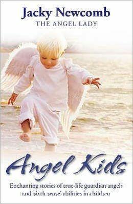 Angel Kids: The Angel Lady