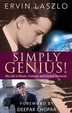 Simply Genius!: Tales from a Life Beyond the Box