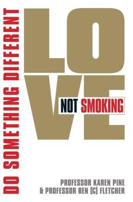 Love Not Smoking