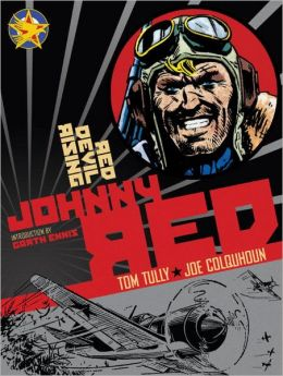 Johnny Red: Red Devil Rising: Volume 2