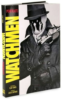 Watchmen: The Film Portraits