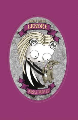 Lenore - Purple Nurples (Vol.5)