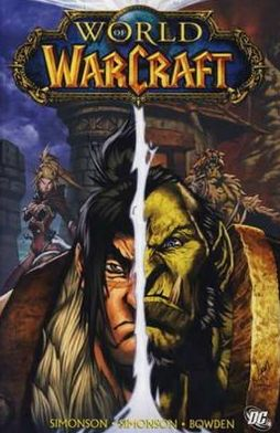 World of Warcraft Vol. 3.