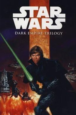 Dark Empire Trilogy. by Tom Veitch