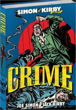 Simon Kirby Crime