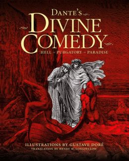Dante's Divine Comedy: Hell, Purgatory, Paradise