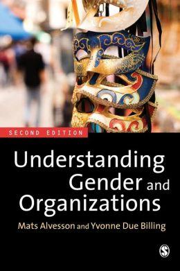 Understanding Gender and Organiztions