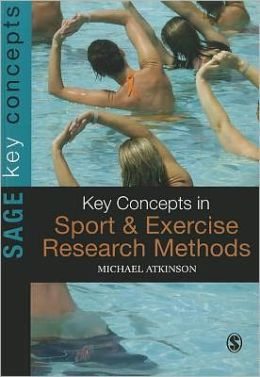 Key Concepts in Sport and Exercise Research Methods