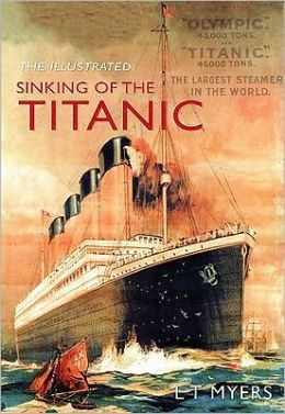 The Illustrated Sinking of the Titanic