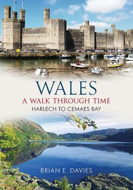 Wales: Harlech to Cemaes Bay