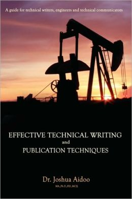 Effective Technical Writing And Publication Techniques
