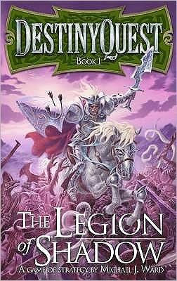 Destinyquest: The Legion of Shadow