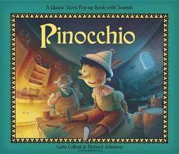 Pinocchio.. Carlo Collodi