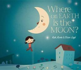 Where on Earth Is the Moon?