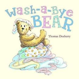 Wash-A-Bye Bear. Thomas Docherty