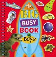 The Big Busy Book for Boys