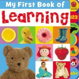 My First Book of Learning