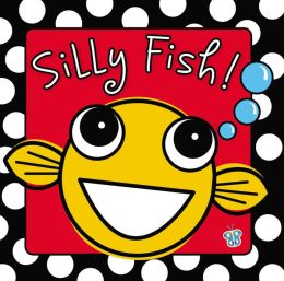 Silly Fish Bath Book