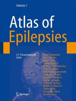 Atlas of Epilepsies