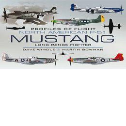 North American Mustang P-51: Long-range Fighter