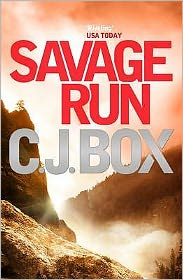 Savage Run (Joe Pickett Series #2)