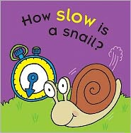 How Slow Is a Snail?