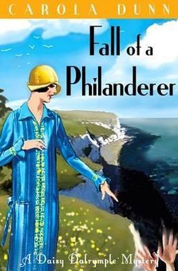 Fall of a Philanderer (Daisy Dalrymple Series #14)