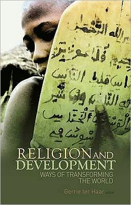 Religion and Development: Ways of Transforming the World