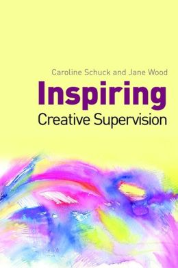 Inspiring Creative Supervision
