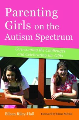 Parenting Girls on the Autism Spectrum: All Good Gifts
