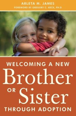 Welcoming a New Brother or Sister through Adoption: From Navigating New Relationships to Building a Loving Family