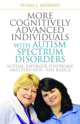 More Advanced Individuals with Autism, Asperger Syndrome and PDD/NOS