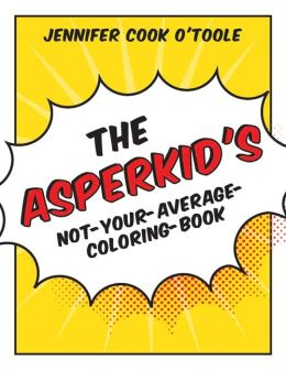 Asperkids Color Me Awesome: Outside the Rectangular Parallelepiped