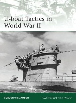 U-boat Tactics in World War II