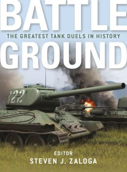 Battleground: The Greatest Tank Duels in History
