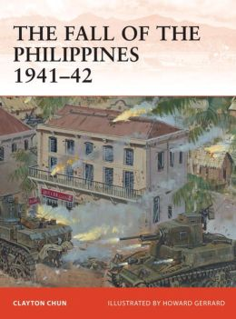 The Philippines 1941-42