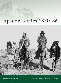 Apache Tactics 1830-86