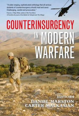 Counterinsurgency in Modern Warfare