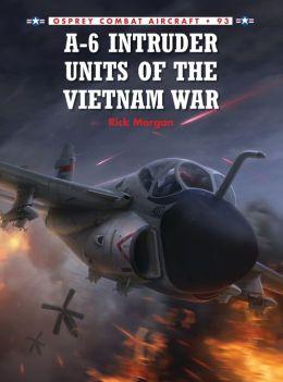 A-6 Intruders Vietnam
