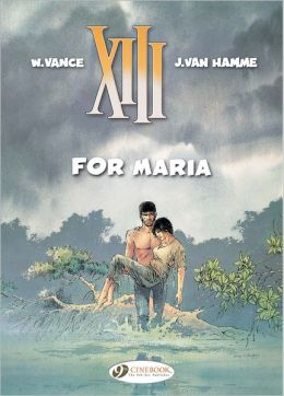 For Maria: XIII Vol. 9