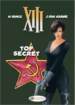 Top Secret: XIII Vol. 13