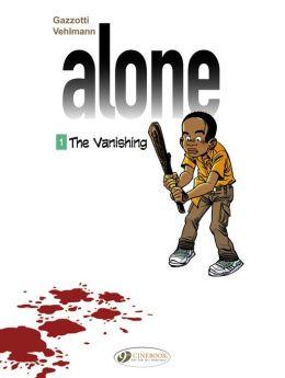 The Vanishing: Alone