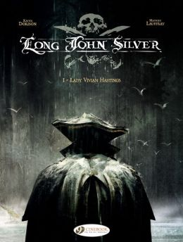 Long John Silver (english version) - tome 1 - Lady Vivian Hastings