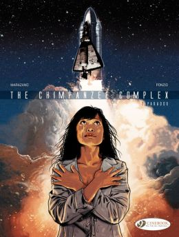 The Chimpanzee Complex - tome 1 - Paradox